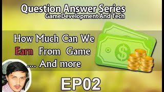 How Much Money Can We Earn From Games (Episode 02)
