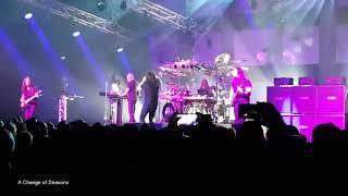 Dream Theater - Sydney (Hordern Pavillion) 19/09/2017