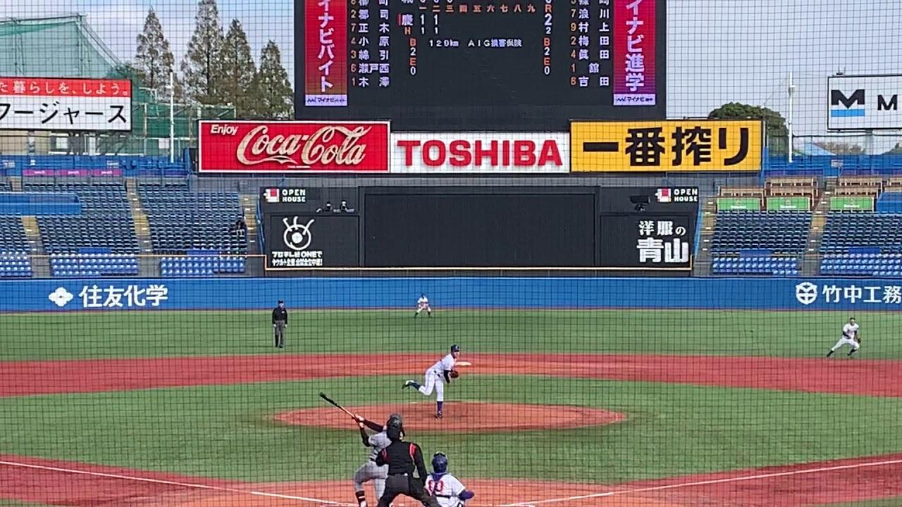 城西 国際 大学 野球 部