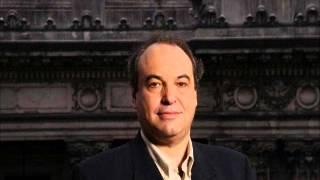 El Senador Samuel Cabanchik expresó sus impresiones en torno al acuerdo con Irán