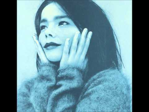 Björk - Venus As A Boy (Anglo American Extension)