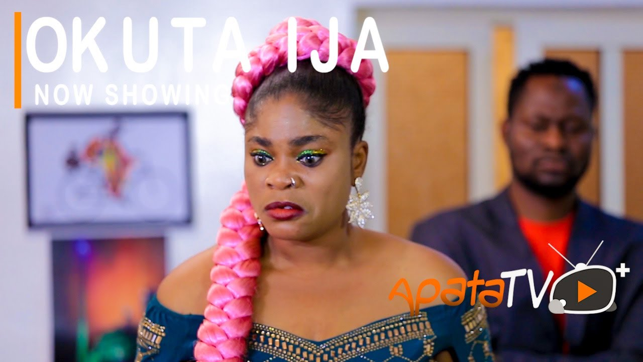 Download Okuta Ija Latest Yoruba Movie 2021 Drama Starring Eniola Ajao | Odunlade Adekola | Jide Kosoko