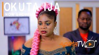 Okuta Ija Latest Yoruba Movie 2021 Drama Starring Eniola Ajao   Odunlade Adekola   Jide Kosoko