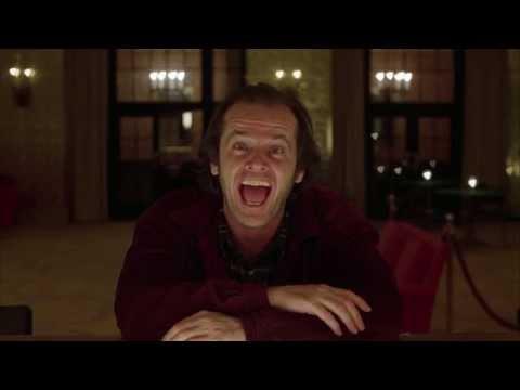 The Shining (1980) - Modern Trailer