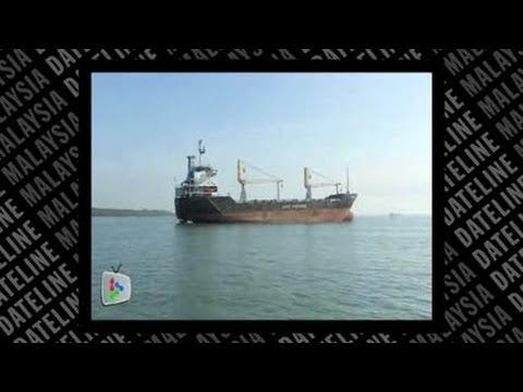 14 seamen stuck in hell ship