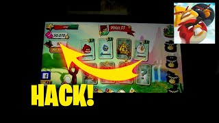 Angry Birds 2 Hack ✅ How to Cheat in Angry Birds 2? Gems MOD for iOS/Android