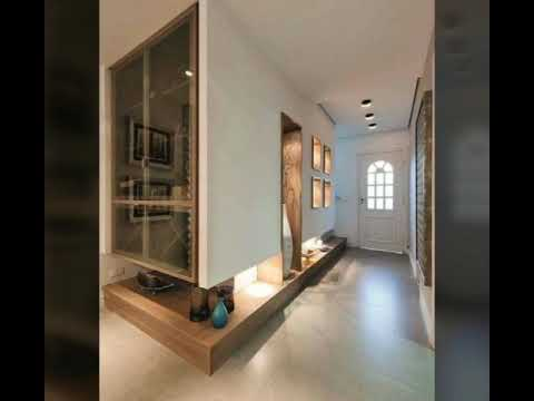 Home Entrance Design Ideas India Youtube