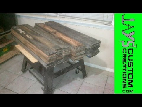 High Yield Pallet Dismantling - 080