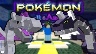 CATCHING THE LEGENDARY POKEMON   Pokemon Cobalt & Amethyst [12]