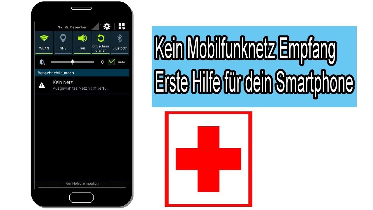 Kein Handy Netz Was Tun Mobilfunknetz Nicht Verfügbar Sim Karte Kein Empfang Handyempfang Weg