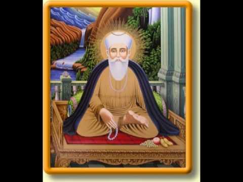 Tu Hi Nirankar - Kar Kirpa Devoh Har Naam- Sant Sujan Singh