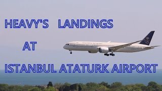Plane Spotting - Heavy