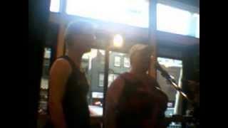 Pei Pride Coffee House - Mccreath And Conrad Open The Show! 7/30/14