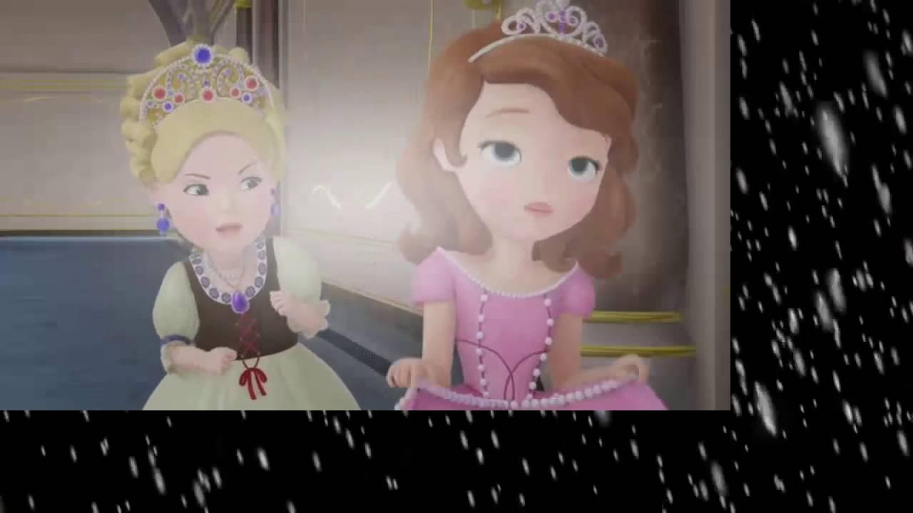 Prinzessin Sofia Die Erste