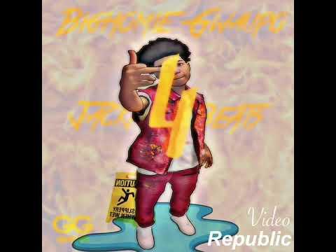 Bighomie Gwaupo - Jackn 4 Beats