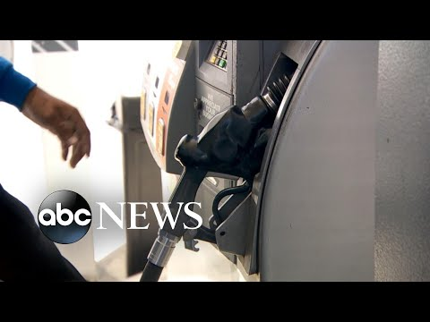 Drivers pay more as gas prices rise