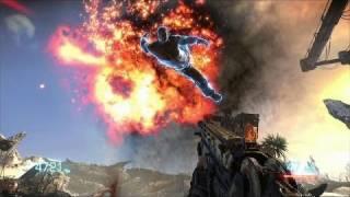 Bulletstorm - Skillisode Volume 2 Gameplay | HD