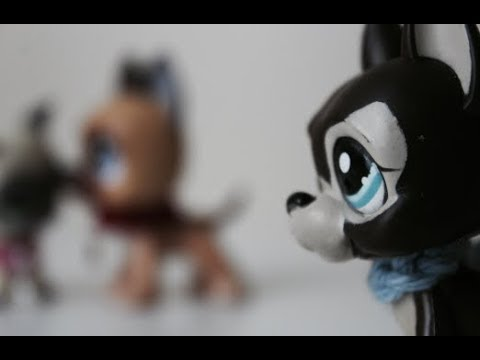 """LPS: Big Girls Don't Cry - Episode 13 """"She's Been Through Enough"""" SEASON ONE"""