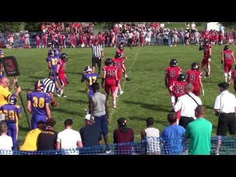 Walkersville vs Lingamore 8 26 17