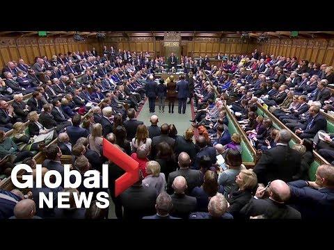 U.K. Parliament's FULL