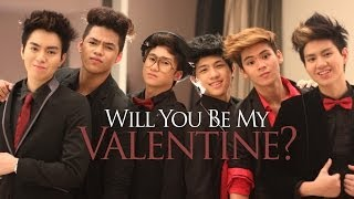 Repeat youtube video Will You Be My Valentine?