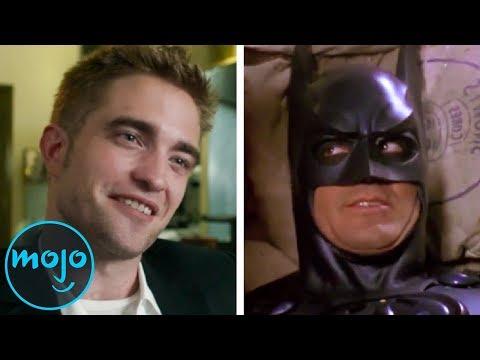 Robert Pattinson Is Batman!