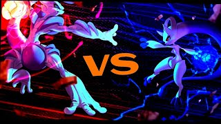 MEWTWO X VS MEWTWO Y!!! POKEMON DUEL EP 279
