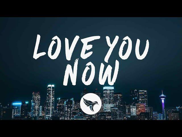 Cash Cash - Love You Now (Lyrics) feat. Georgia Ku