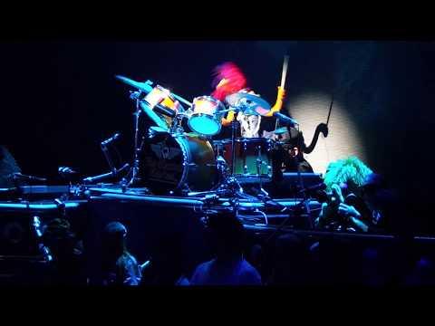 The Muppets Take The O2 - 05  - Bohemian Rhapsody