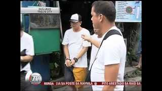 Drug pusher, nahuli sa buy bust operation sa Taguig
