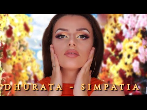 dhurata Dora - simpatia Make-up Tutorial