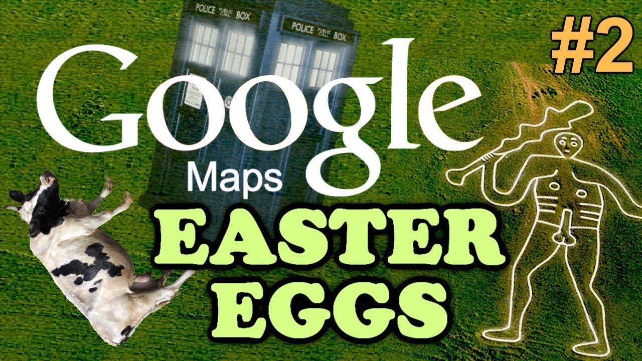 GOOGLE MAPS / EARTH Easter Eggs And Secrets | Ep #2 | HD - YouTube on easter eggs on bing, easter eggs on google search, easter eggs on movies, easter eggs on google street view, easter eggs on pinterest, easter eggs on games, easter eggs on google earth,