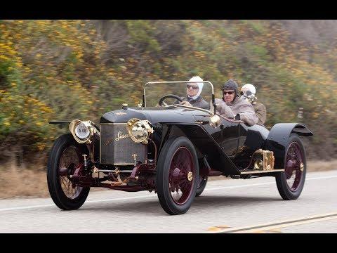 Hispano Suiza la marca española de automóviles que hizo sombra a Rolls Royce