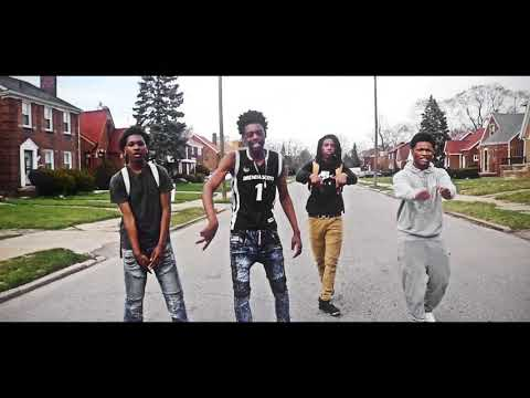 "Von x Ace""Boyz N Tha Hood"" (Official Music Video)"