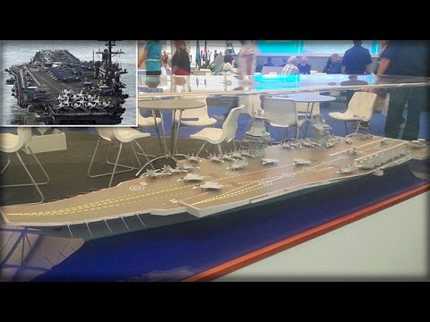 HOLY CRAP! RUSSIA IS COOKING UP SOMETHING MASSIVE IN THEIR SHIPYARDS! THIS IS BAD!!!