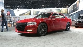 2015 Dodge Charger preview | Consumer Reports