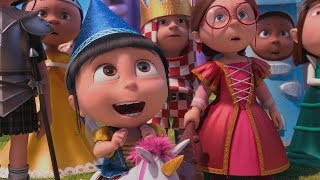 Despicable Me 2 - Agnes's Birthday