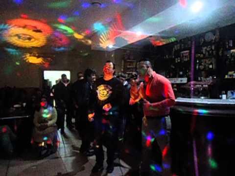 Noite de Karaoke Café da Sede - Vila Cova de Carros - Paredes