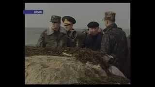 taman ostrov tyzla 2003(Остров Тузла в Керченском проливе. О нем впервые заговорили в 2003 году когда Россия и Украина не поделили..., 2015-11-27T05:30:58.000Z)