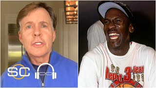 There's no contesting Michael Jordan is the greatest ever - Bob Costas | SC with SVP