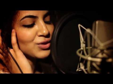 Annie Khalid - Tujhe Yaad Kiya (Ft Rishi Rich)