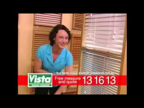 Vista Blinds Sale 30, 40, 50% off.m4v