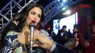بالفيديو.. سما المصري: تامر أمين أرسل لي دعوة القاهرة السينمائي.. وتفتح النار عليه
