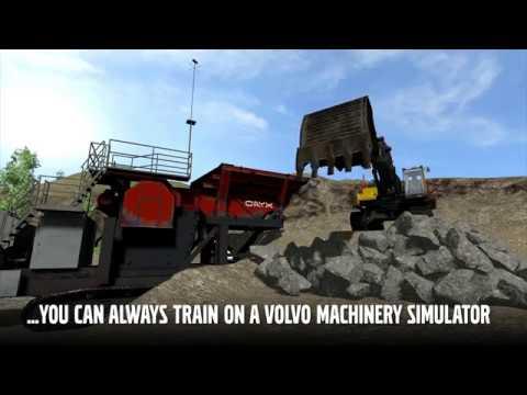 Simulator Operator Training