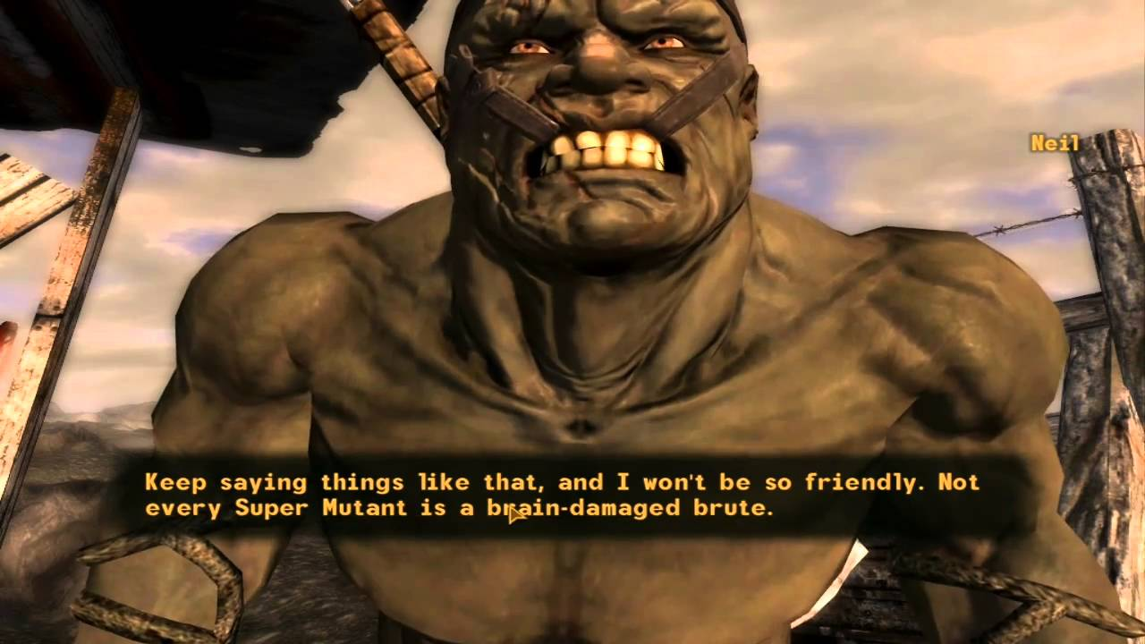 Fallout new vegas funny wake up and being a jerk youtube fallout new vegas funny wake up and being a jerk voltagebd Choice Image