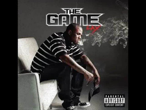 Through My Eyes - The Game Feat. Mars
