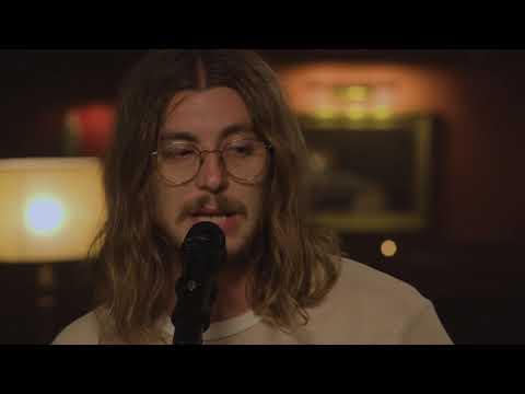 Winston Surfshirt - Smile (Live Session)