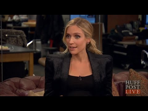 Kristin Cavallari: 'I've Read Too Many Books' To Vaccinate