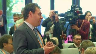 Владимир Путин ответил навопросы журналистов