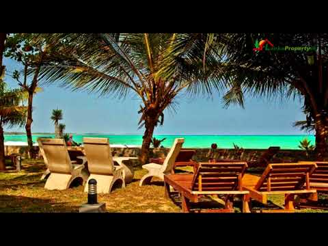 Tangalle Beach Luxury Boutique Hotel for Sale or Long Term Lease